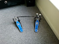 BIG DOG E002 Double bass Pedal