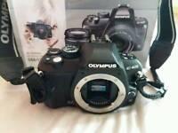 Olympus camera 420