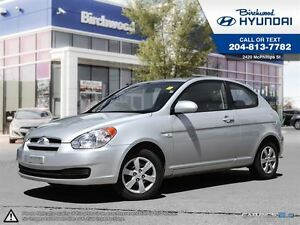 2009 Hyundai Accent L Low Payment!