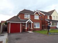 4 bedroom house in Redmere Drive, Bury, BL9 (4 bed)
