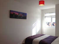 Hayes Town Extra Large Spacious Double Room for Professional Female