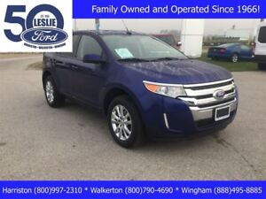 2014 Ford Edge SEL | FWD | One Owner | Accident Free