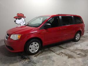 2013 Dodge Grand Caravan SE ***FINANCING AVAILABLE***