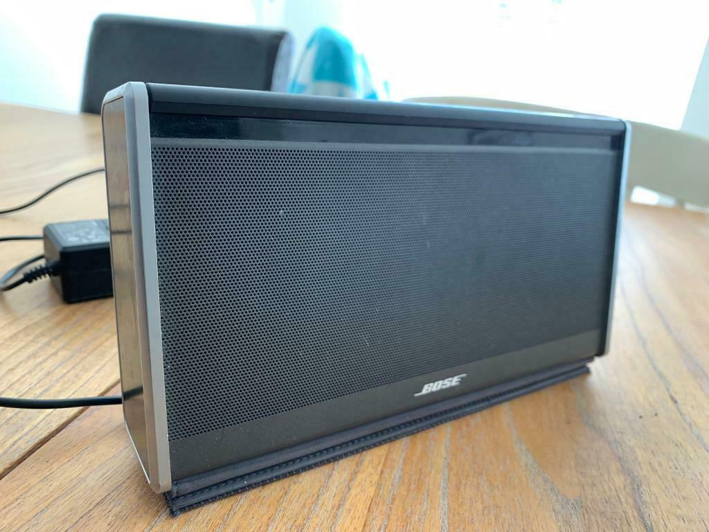 Bose Soundlink 2 portable Bluetooth speakers   in St Pauls, Bristol    Gumtree