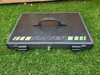 Maver pullout casset
