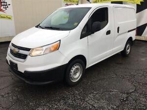 2015 Chevrolet City Express LT, Automatic, Cargo Van,