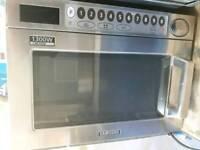 Samsung CM1329 25L Microwave Oven