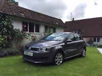 VW Polo 1.6 TDI 2010 - Excellent MPG