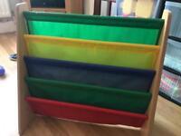 Children's box case