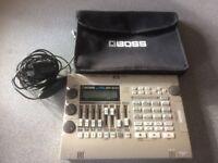 Boss Br-600 Digital Recording Studio