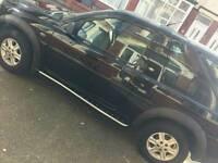 Car swap