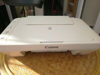 Canon Pixma MG 2950 all in one printer