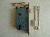 ERA 5 Lever Door Lock
