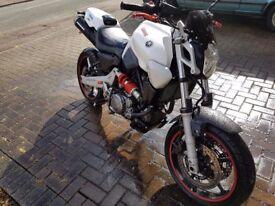 Yamaha MT-03 660cc £2200 o.n.o