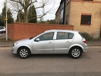 05 Plate Vauxhall Astra 1.6 Club - One Owner - 12 Months Mot