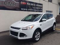 2013 Ford Escape SE 4x4  ALLOYS LOADED *NEW TIRES* (CERTIFIED)