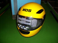 NEW Full face helmet MDS by AGV size S