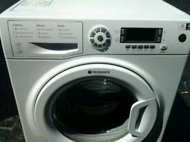 Hotpoint super silent washing machine 9kg