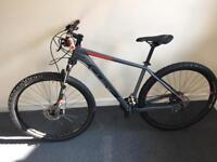 Cube Analog 29er MTB mountain bike brand new