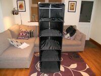 IKEA Storage shelves, ideally for student accommodation