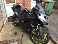 Ninja zx10 £3250 ovno