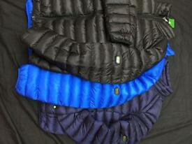 Mens Padded Jackets