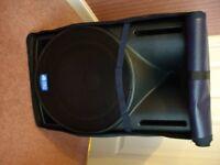 DB Technologies Opera 412 Lyric Active Speaker