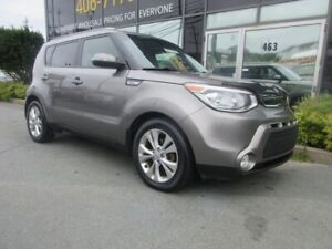 2014 Kia Soul EX W/ ALLOYS HEATED SEATS BLUETOOTH BACK UP CAM ST