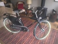 PASHLEY ROADSTER SOVEREIGN - Mint condition!! Ridden around 10 times.