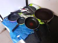 Some kitchen stuff