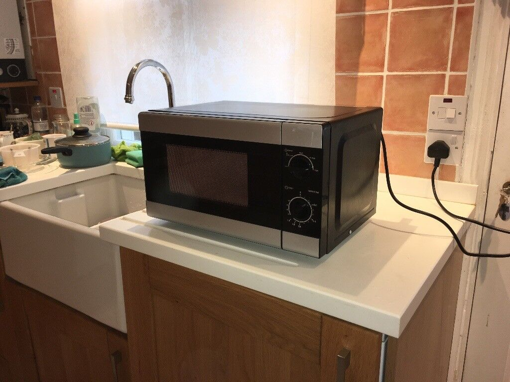 Small Tesco Microwave Oven In Oxford Oxfordshire Gumtree