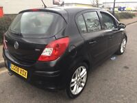 Vauxhall Corsa 1.3 disel CLUB A/C CDTI 5d 73 BHP + £30 ..TAX CHEAP