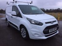 WANTED! More vans like our cracking connect £8995 NO VAT!