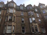 3 Person HMO Student flat, Viewforth, Bruntsfield