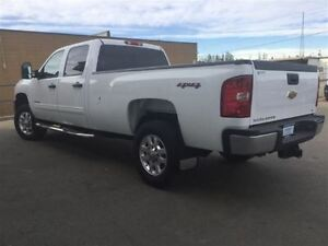 2013 Chevrolet SILVERADO 3500HD LT (Bluetooth, Tinted Windows, S Edmonton Edmonton Area image 8