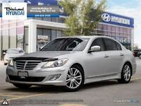 2012 Hyundai Genesis Sedan w/Technology Pkg *Heated Seats Navi S