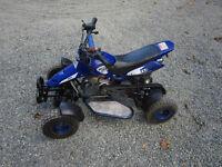Mini Moto 50cc Quad Bike