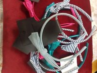 JOBLOT - 14 Mixed Style Headbands Hairbands with Bow
