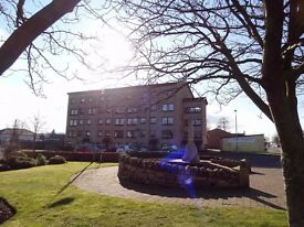 Cosy, modern top floor flat in Stoneyburn, by Bathgate and Livingston. Lovely views. Cheap to heat.