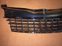 Vauxhall Astra H 5 door hatchback Debadged Sports Chrome Grill