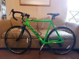 Viking Sprint XRR Road / Racer Bike