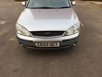Ford mondeo TCDI cheap quick sale! Need gone asap!