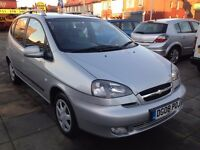 2008 Chevrolet Tacuma 1.6 low mileage
