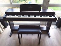 Yamaha Clavinova CLP810S Digital Piano. Good condition. Need to sell as moving abroad.