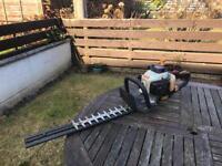 Ryobi Petrol Hedge Trimmer