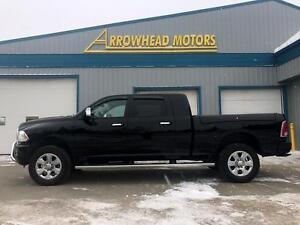2014 Dodge Ram 3500 / Mega Cab / 6.4 / Limited /