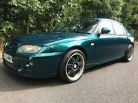 2006 MG ZT+ CDTI 135BHP | Future Classic Car | Rare Find | BMW Engine | Full ...