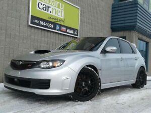 2008 Subaru WRX STI*305HP*GPS*JAMAIS ACCIDENTÉ