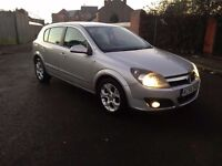 For Sale Vauxhall Astra SXI 1.6 Twinport Petrol 2007