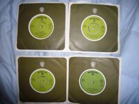 """ALICE COOPER 7"""" SINGLES COLLECTION"""